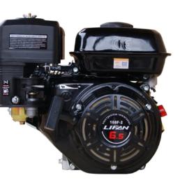 Двигатель LIFAN 168 6.5 л.с вал 19мм